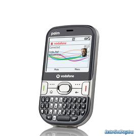 Palm Treo 500v Reviews
