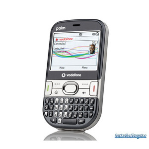 Photo of Palm Treo 500V Mobile Phone