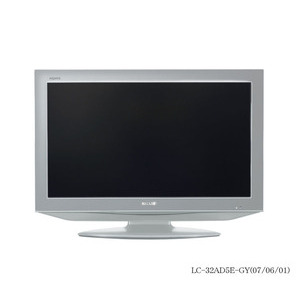Photo of Sharp LC32AD5E Television