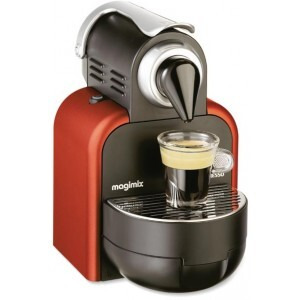 Photo of Nespresso Magimix M100  Coffee Maker