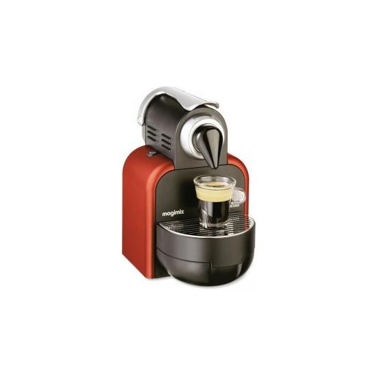 Nespresso Magimix M100