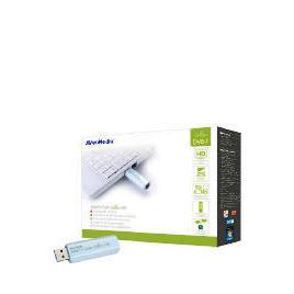 AverMedia 835 Green Eco Stick Reviews