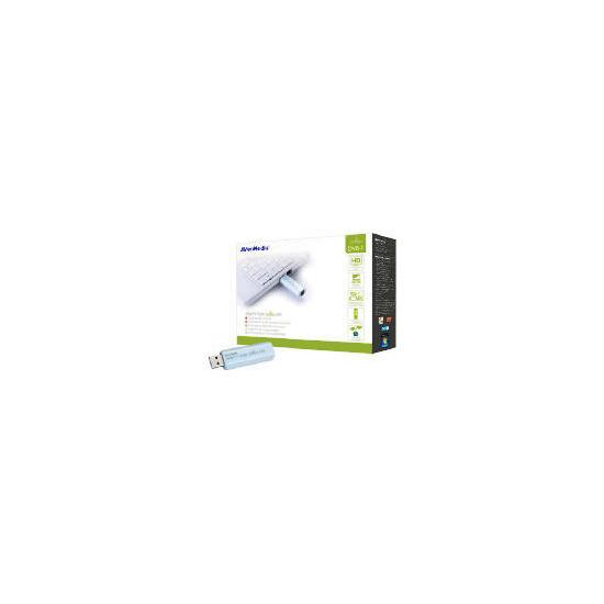 AverMedia 835 Green Eco Stick