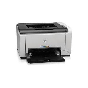 Photo of HP LaserJet Pro CP1025 Printer