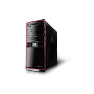 Photo of HP Pavilion Elite HPE-485UK Desktop Computer