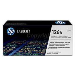HP CE314A 126A LaserJet Imaging Drum Reviews