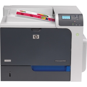 Photo of HP Color LaserJet Enterprise CP4025N Printer