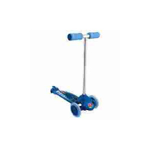 Photo of Twist and Roll Scooter - Blue Toy