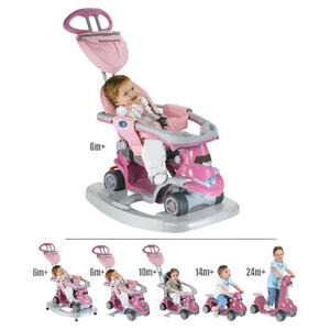 Photo of Smart Trike All In One Toy