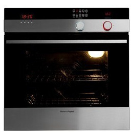 Fisher & Paykel OB60S9DEX1 Reviews