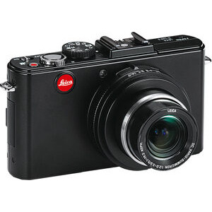 Photo of Leica D-Lux 5 Digital Camera