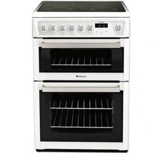 Photo of Hotpoint EW84P Cooker