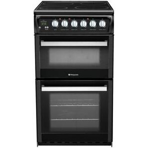 Photo of Hotpoint EW38 Cooker