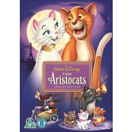 The Aristocats [Special Edition] DVD Video Reviews