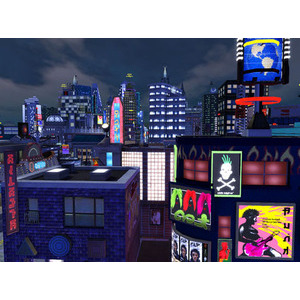 Photo of Simcity Societies PC Video Game