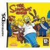 Photo of The Simpsons Game (DS) Video Game