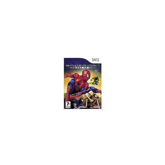 Spiderman: Friend Or Foe (Wii)