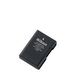 Nikon EN-EL14 Battery Reviews