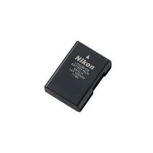 Photo of Nikon EN-EL14 Battery Battery