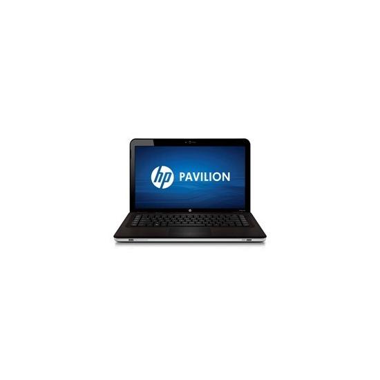 HP Pavilion DV6-3119SA