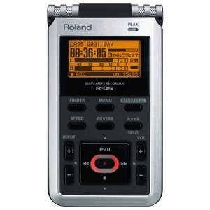 Photo of Roland R-05 MP3 Accessory