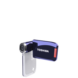Toshiba Camileo P20 Reviews