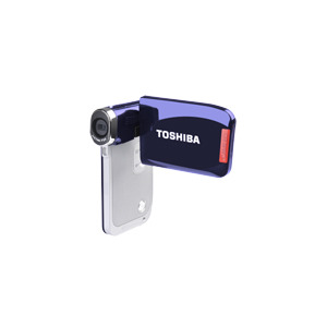 Photo of Toshiba Camileo P20 Camcorder