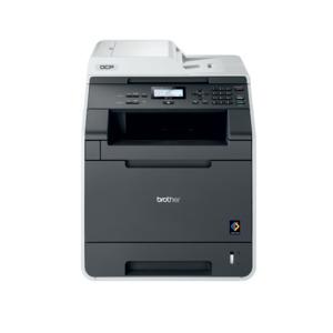 Photo of Brother DCP-9055CDN Printer