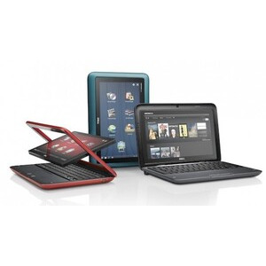 Photo of Dell Inspiron Duo Tablet PC