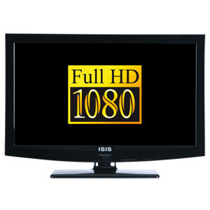 Photo of Isis ISI-40-916 Television