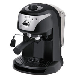 DeLonghi EC220CD  Reviews