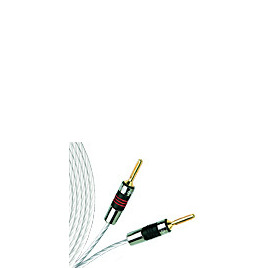 QED Silver Micro Speaker Cable [OFFCUTS]