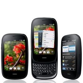 Palm Pre 2 Reviews