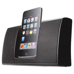 Photo of Griffin Travel Speaker iPod Dock