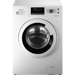 Hisense WFU7012 7kg Washing Machine with 1200rpm Spin Reviews