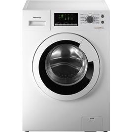 Hisense WFU7012 7kg Washing Machine with 1200rpm Spin Reviews