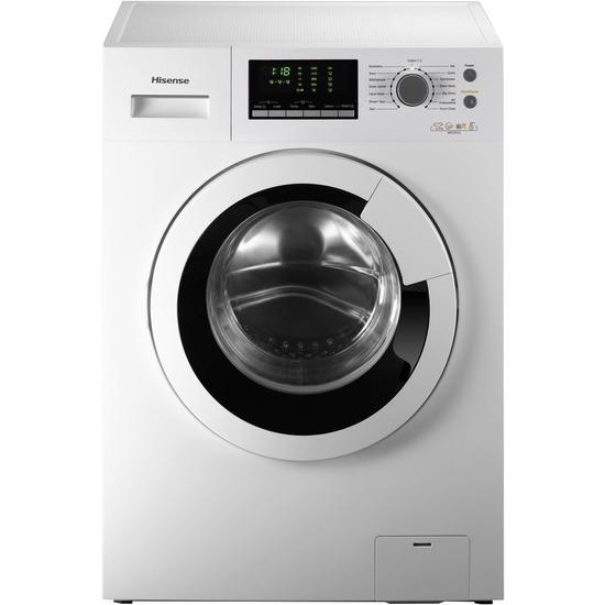 Hisense WFU7012 7kg Washing Machine with 1200rpm Spin