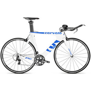 Photo of Cervelo P2 (2015) Bicycle