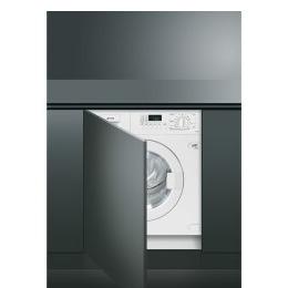SMEG WMI14C7 Cucina 7kg 1400rpm Integrated Washing Machine Reviews