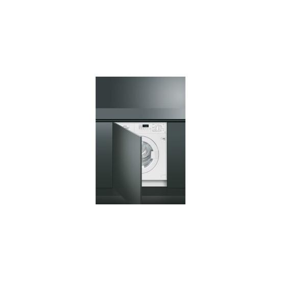 SMEG WMI14C7 Cucina 7kg 1400rpm Integrated Washing Machine
