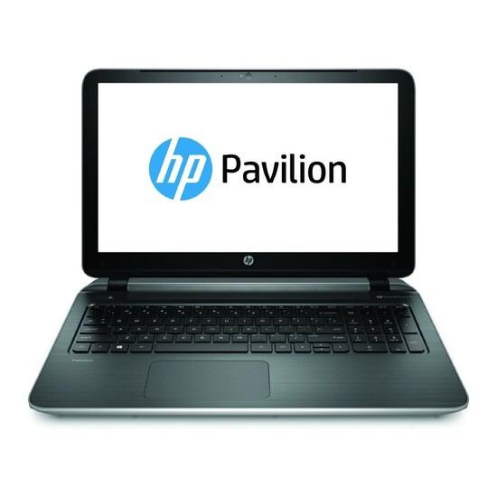 HP Pavilion 15-p144na