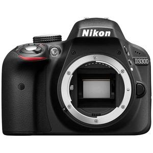 Photo of Nikon D3300 With 18-55MM Digital Camera
