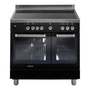 Photo of Hoover HVD9395BL Cooker
