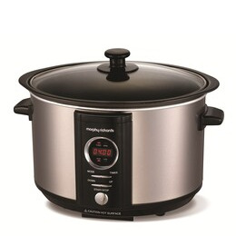 Morphy Richards 3.5L Digital Sear and Stew Slow Cooker Reviews