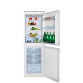 CDA CF031 Integrated Fridge Freezer Reviews