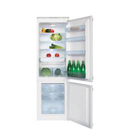 CDA CF041 Integrated Fridge Freezer Reviews