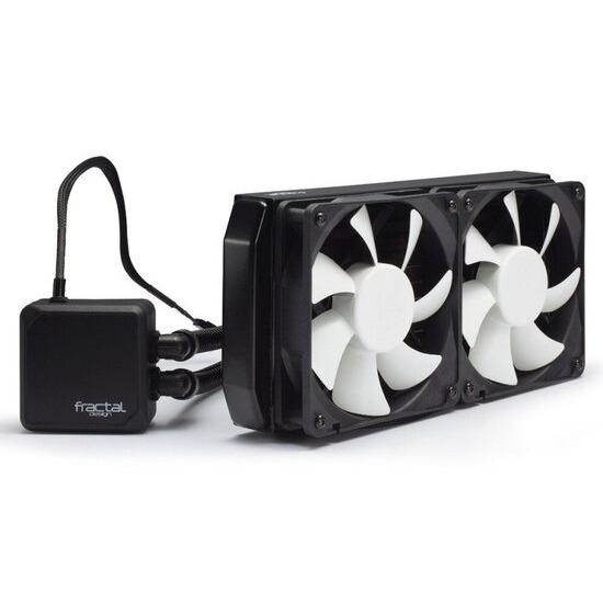 Fractal Design Kelvin S24 water-cooler