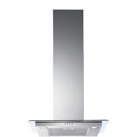 Zanussi ZHC6234X Chimney Cooker Hood - Stainless Steel Reviews