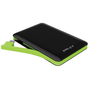 Photo of PNY PowerPack M3000 Battery Charger