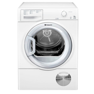 Photo of Hotpoint TCYM 750C 6S Tumble Dryer